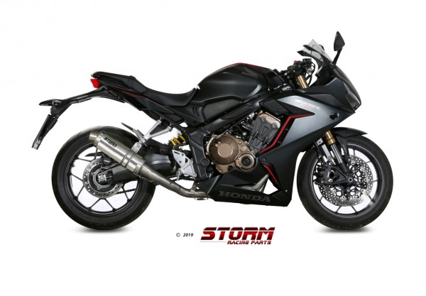 Storm by Mivv GP Honda CBR 650 R ´19