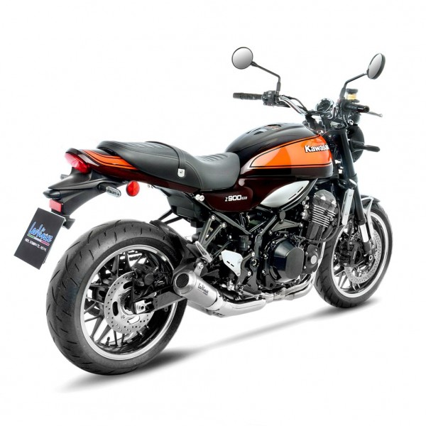 LeoVince LV 10 Titan Kawasaki Z 900 RS/CAFE