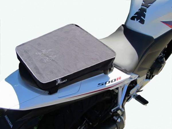 Luftkissen Softseat S (schwarz)