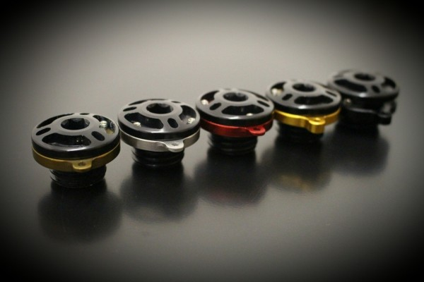Öleinfüllschraube Ducati Panigale/Monster/Diavel/Hypermotard