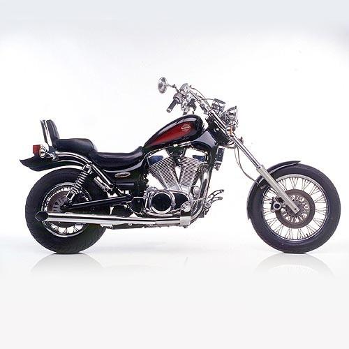 Silvertail K02 Suzuki VS 1400 Intruder ´87/03